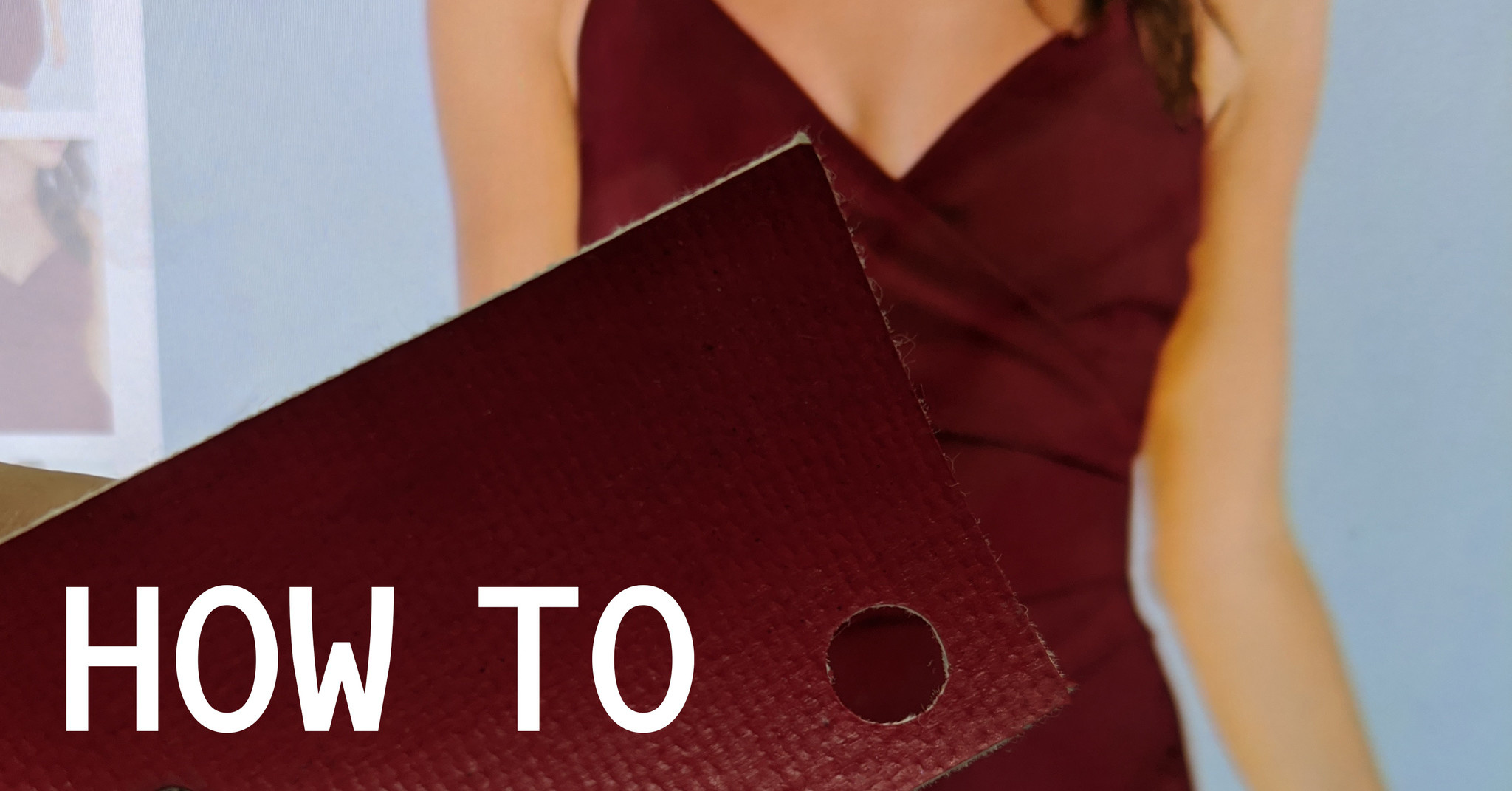 How to use your swatches to shop online