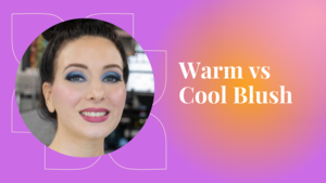 Blushing all wrong? Here's why!