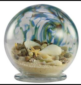Glass Eye Studio GLOBE (SEA, 3.5D., Sm)