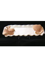 Charlestowne Porcelaine TRAY (Olive, #2, CHAP)