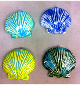 True Art SCALLOP SHELL (Mini)