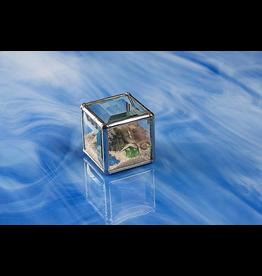 """Christina Eadie Beach Kaleidoscopes (2""""Cube)"""