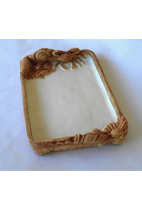 Charlestowne Porcelaine TRAY (RECT, Lg, #22, CHAP)
