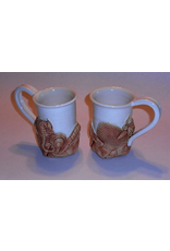 Charlestowne Porcelaine MUG (#36, CHAP)