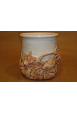 Charlestowne Porcelaine UTENSIL HOLDER (Wine Cooler, #42, CHAP)