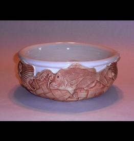 Charlestowne Porcelaine BAKER (Brie, Md, #91)