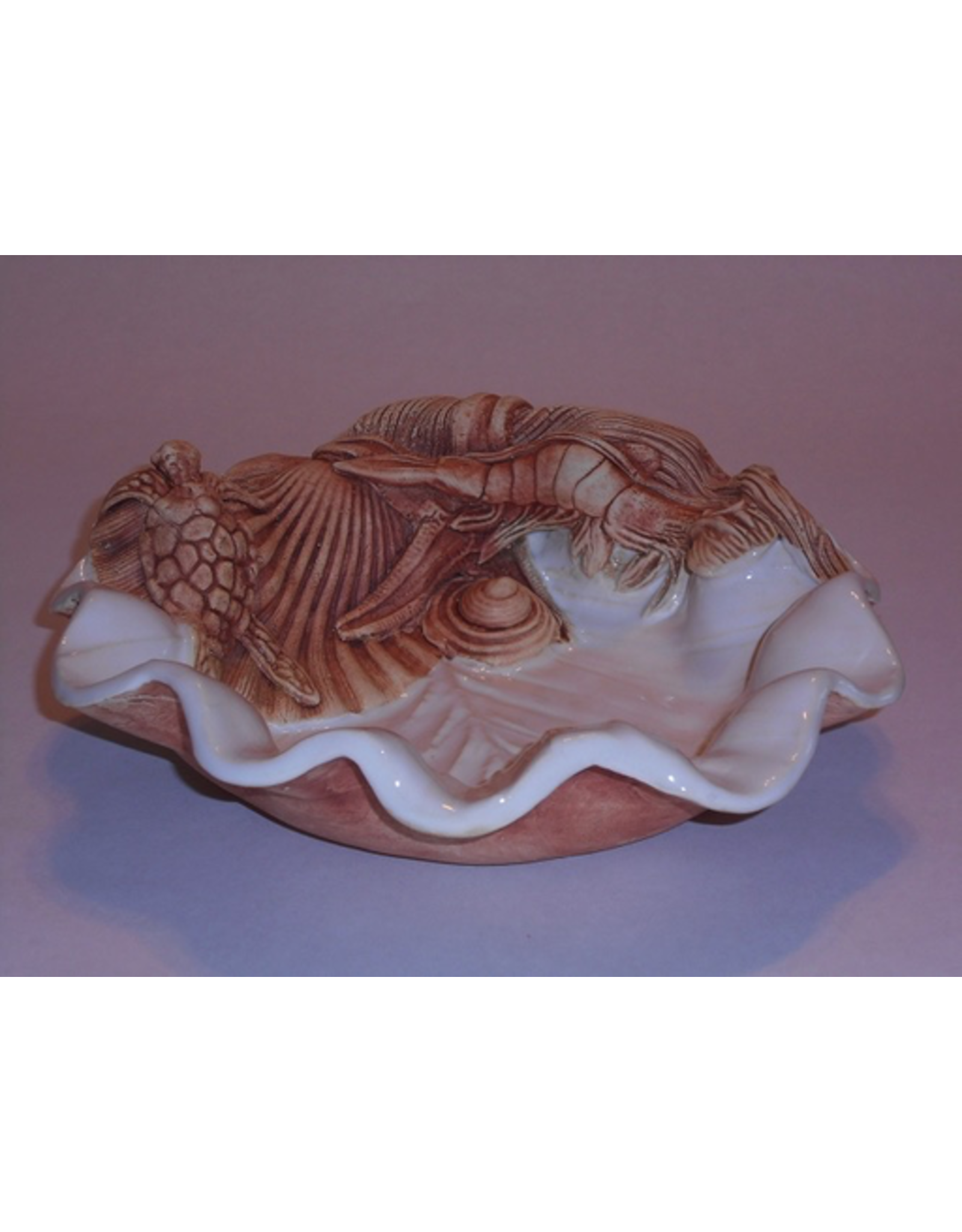 Charlestowne Porcelaine SPOONREST (#1, CHAP)
