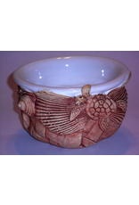 Charlestowne Porcelaine BOWL (1 Cup, Dip, Md, #34, CHAP)