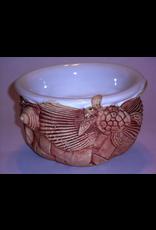 Charlestowne Porcelaine BOWL (1 Cup, Dip, Md, #34)