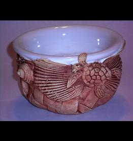 Charlestowne Porcelaine BOWL (Dip, Md, #34)