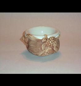 Charlestowne Porcelaine BOWL (Dip, Sm, #16)