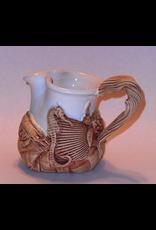 Charlestowne Porcelaine PITCHER (Milk, #37, CHAP)