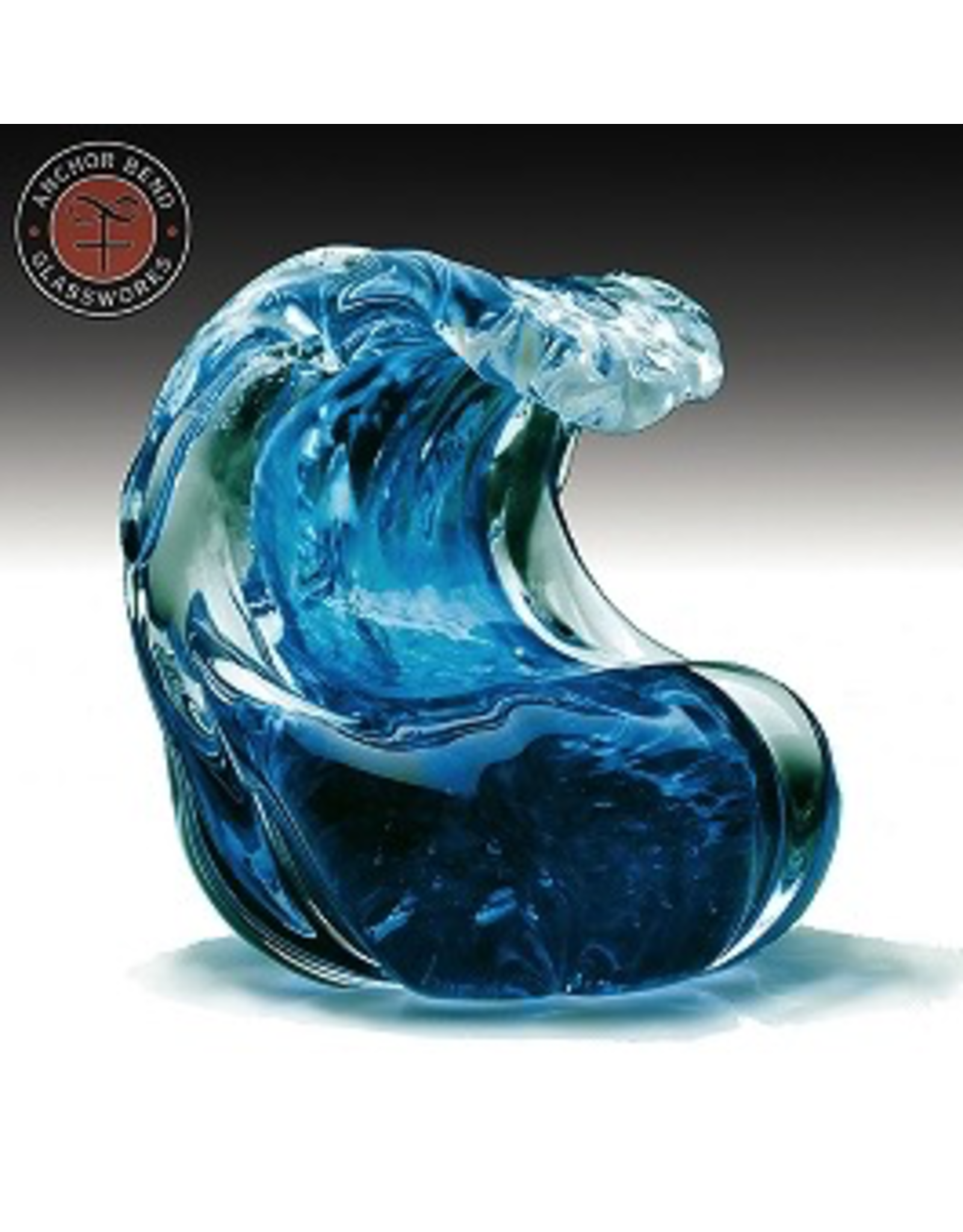 Anchor Bend WAVE (LG, PAPERWEIGHT)