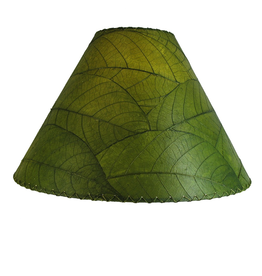 Eangee Home Design Shade (w/Cocoa Leaves)