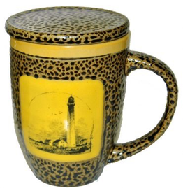 Always Azul LIGHTHOUSE (Mug w/Lid)