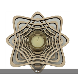 Robert Jones VOTIVE, STAR
