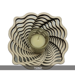 Robert Jones VOTIVE, DAMASK