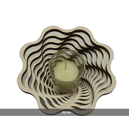 Robert Jones VOTIVE, SPIRAL