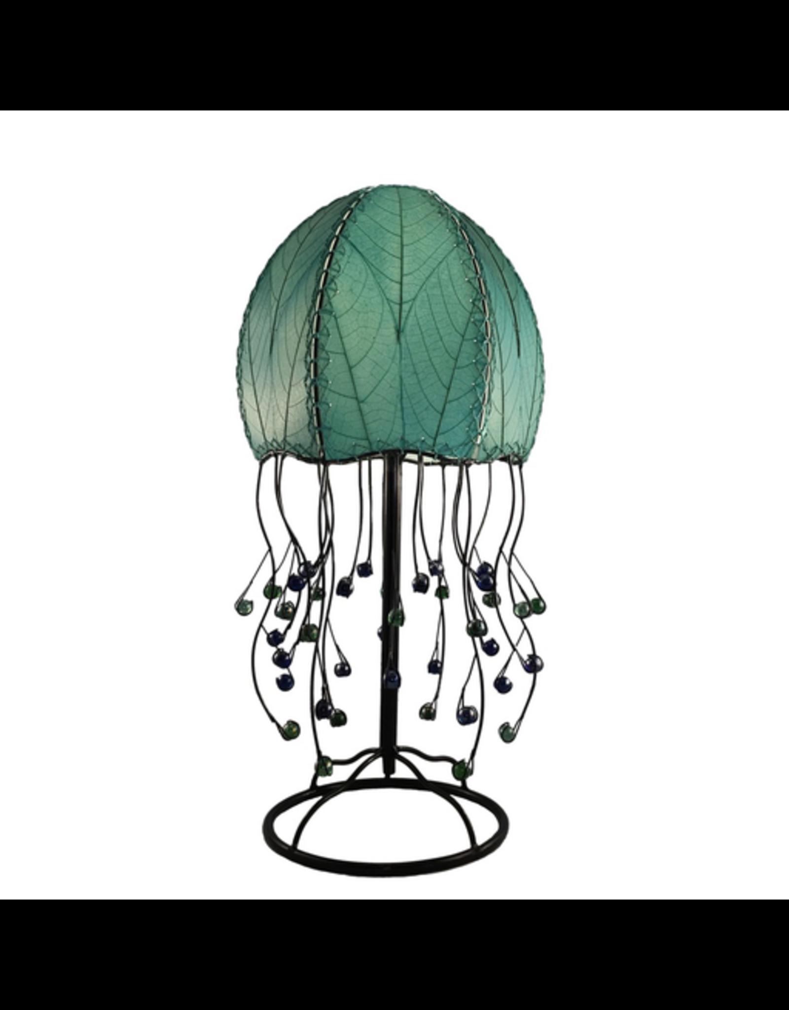 Eangee Home Design Lamp, Jellyfish