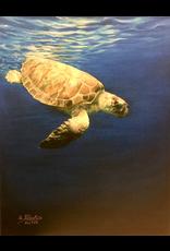 Susan Roberts Prints (5x7 Giclee, 8x10 Mat)