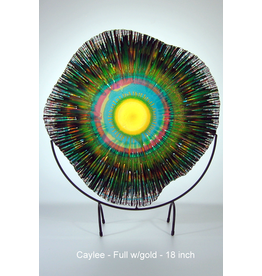 "EnergyWebs CAYLEE (18"" FULL, includes Half-Moon Stand)"