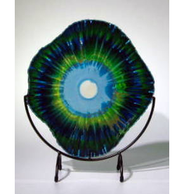 """EnergyWebs TROPICAL BREEZE (12"""" FULL, includes Half-Moon Stand)"""