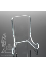 Rare Earth Gallery Stand (Acrylic, Sm)