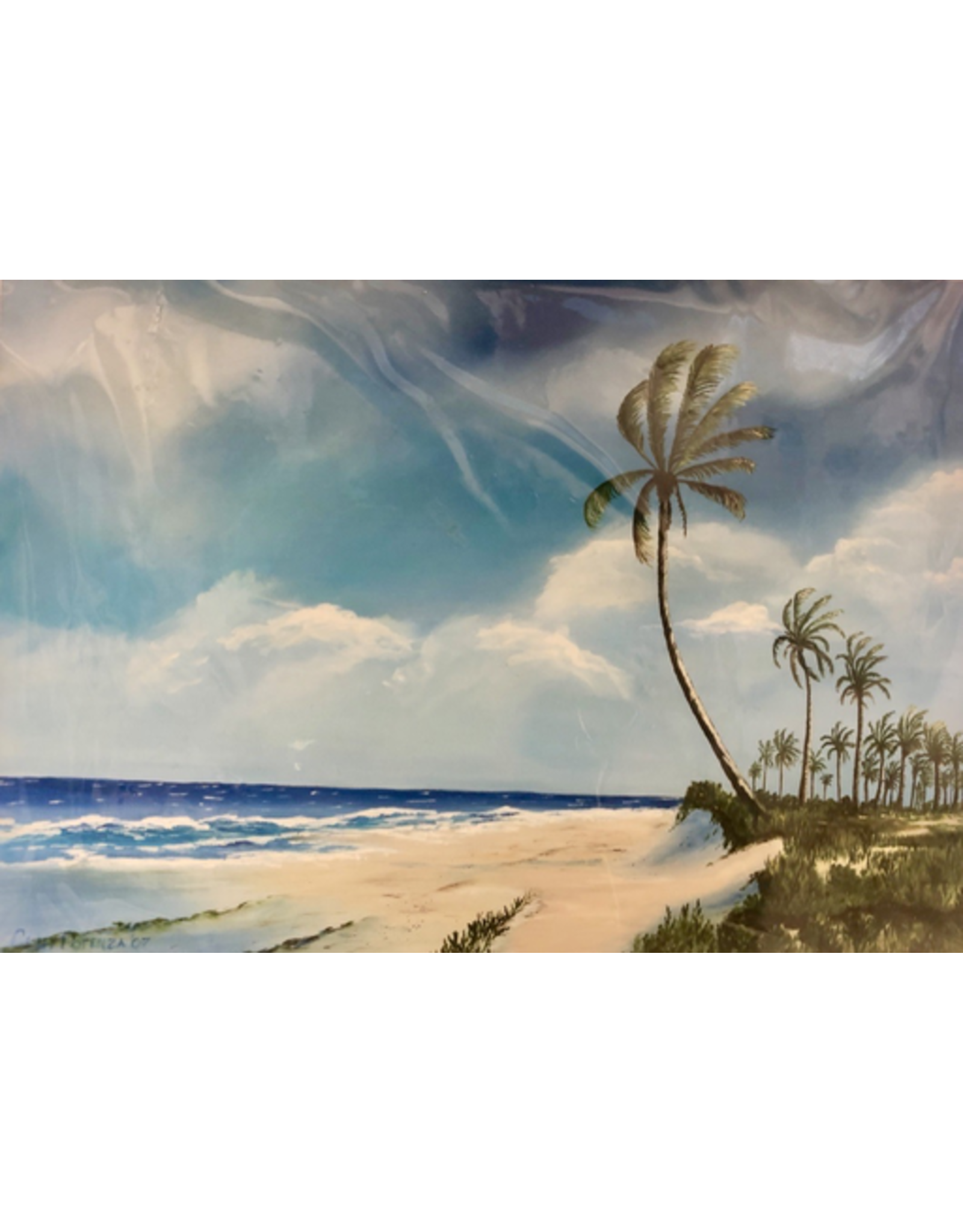 Cliff Potenza Prints (Giclee, Md, 12x16 M, CLIP)