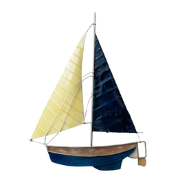 Eangee Home Design Sailboat (Wall Decor, Asst. Colors)