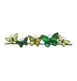 Eangee Home Design Butterflies on a Wire (Wall Decor, Asst. Colors)