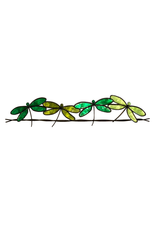Eangee Home Design Dragonflies on a Wire (Wall Decor, Asst. Colors)