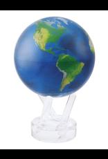 "Mova Globes EARTH (4.5""D.)"