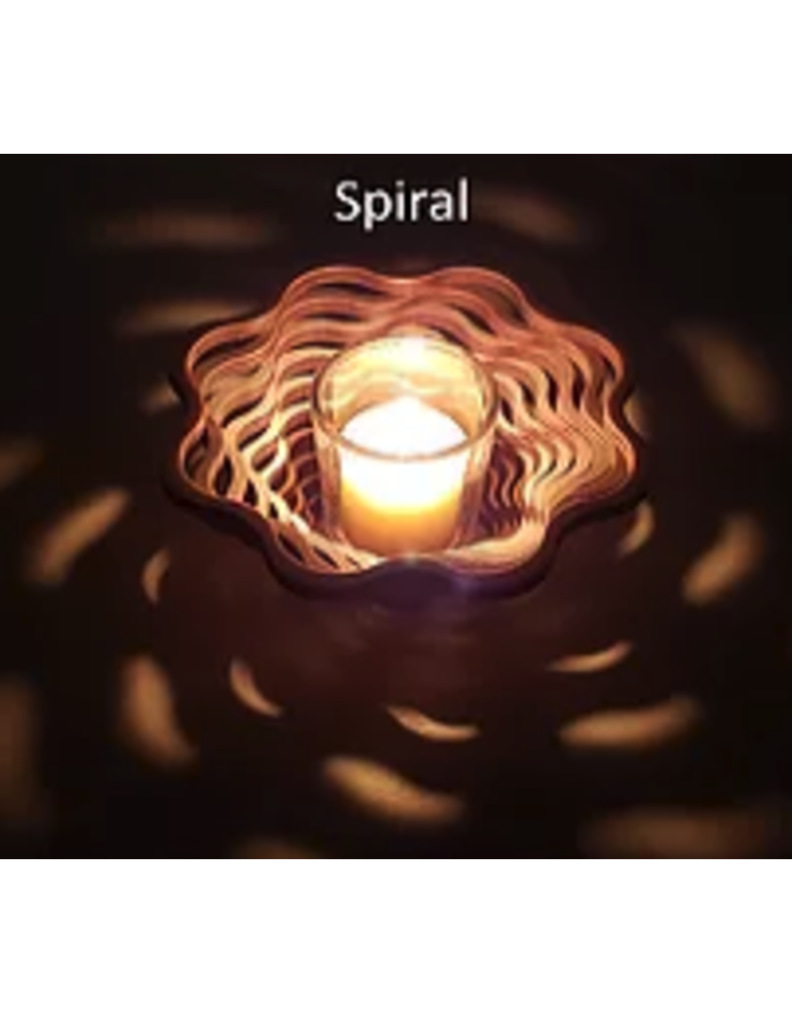 Robert Jones VOTIVE, SPIRAL, ROBJ
