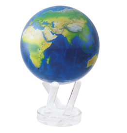 "Mova Globes EARTH (MOVA Globe 6"" w/Acrylic Base)"