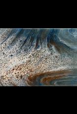 Sandra Stroot Constellation (Fluid Acrylic, 9x11)