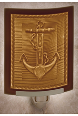 Porcelain Garden ANCHOR (Lithophane Nightlight)