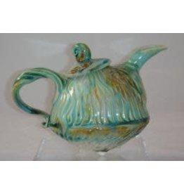 Gail Snively POT (Tea, Sm, #193, GAIS)