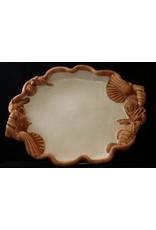 Charlestowne Porcelaine PLATTER (Oval, #21)