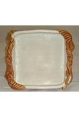 Charlestowne Porcelaine BAKER (2 Qt., SQ, #28)