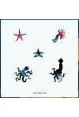Zen Art & Design Starfish (Sm, 126 Pieces, Artisanal Wooden Jigsaw Puzzle)