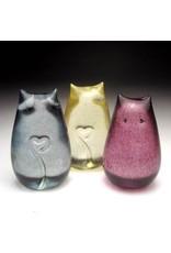 Henrietta Glass LOVE CATS