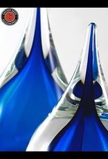 Anchor Bend Water Drop Sculpture