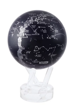 "Mova Globes CONSTELLATIONS (MOVA Globe 4.5"" w/Acrylic Base)"