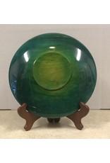 Charlie Proulx BOWL (Colorful Maple, 10.75D. x 1.25H)