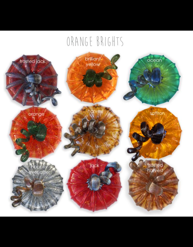 Luke Adams Pumpkin (Mini, 3.5x4)