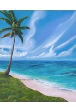 Susan Roberts Serenity Calling (Giclee, Ltd. Ed, Gallery Wrap, 8x10)