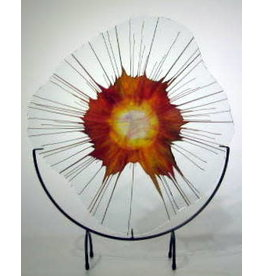 "EnergyWebs AMY (18"" MINIMAL, includes Half-Moon Stand)"