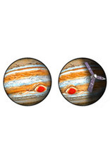 Jabebo Earrings JUNO & JUPITER (JABEBO)