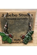 Jabebo Earrings HOLLY