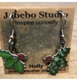 Jabebo Earrings HOLLY